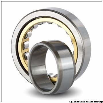 3.346 Inch | 85 Millimeter x 5.906 Inch | 150 Millimeter x 1.102 Inch | 28 Millimeter  CONSOLIDATED BEARING NU-217E  Cylindrical Roller Bearings