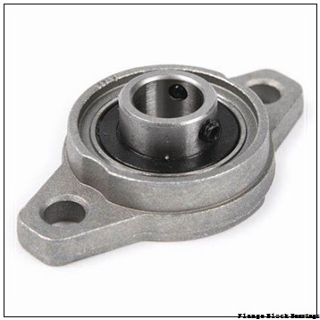 QM INDUSTRIES QMFL15J212SEC  Flange Block Bearings