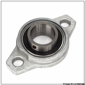 QM INDUSTRIES QVFB22V100SEB  Flange Block Bearings