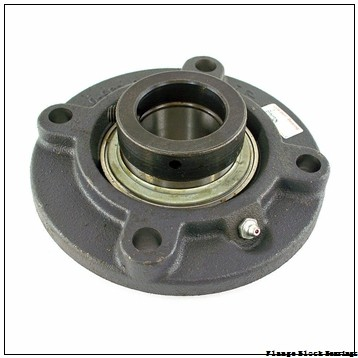 QM INDUSTRIES QVFY19V080SEC  Flange Block Bearings