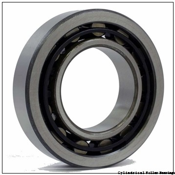 1.378 Inch | 35 Millimeter x 2.835 Inch | 72 Millimeter x 0.669 Inch | 17 Millimeter  CONSOLIDATED BEARING N-207E C/3  Cylindrical Roller Bearings