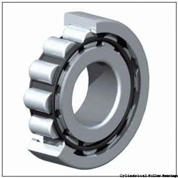 0.787 Inch | 20 Millimeter x 1.85 Inch | 47 Millimeter x 0.709 Inch | 18 Millimeter  CONSOLIDATED BEARING NU-2204 C/3  Cylindrical Roller Bearings