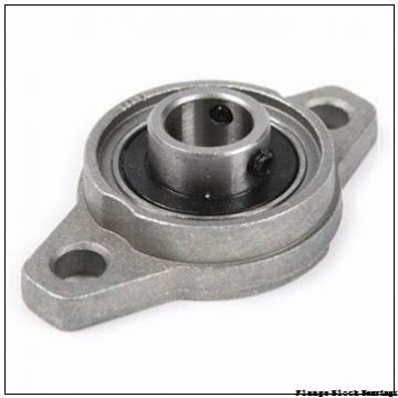 QM INDUSTRIES QVFK20V307SEM  Flange Block Bearings