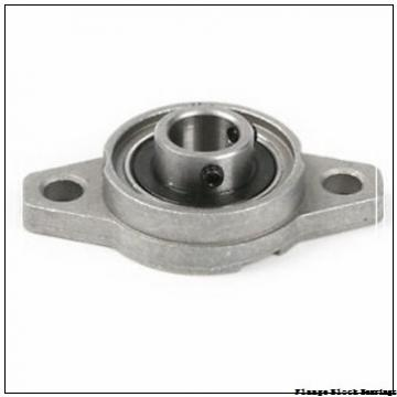 QM INDUSTRIES QAFY13A208SN  Flange Block Bearings