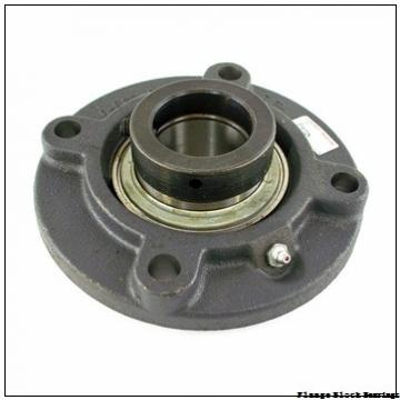 SKF CBF104ZM  Flange Block Bearings