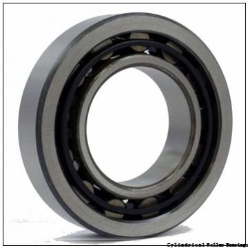 3.937 Inch | 100 Millimeter x 7.087 Inch | 180 Millimeter x 1.339 Inch | 34 Millimeter  CONSOLIDATED BEARING NU-220 C/4  Cylindrical Roller Bearings