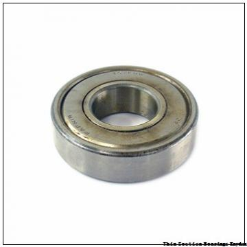 SKF 6204 TN9/C3  Single Row Ball Bearings