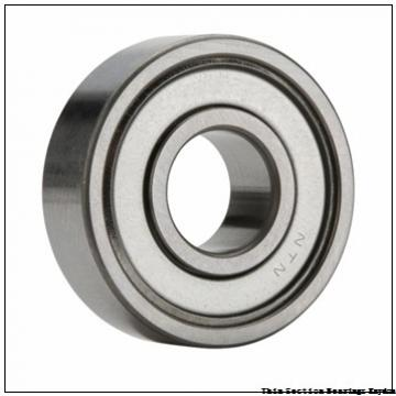TIMKEN 6210  Single Row Ball Bearings