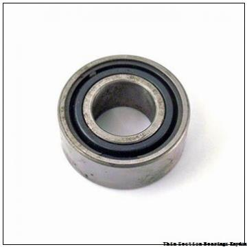 SKF 6212/C4  Single Row Ball Bearings