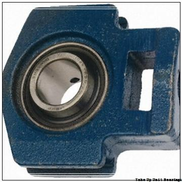 IPTCI UCT 209 27  Take Up Unit Bearings