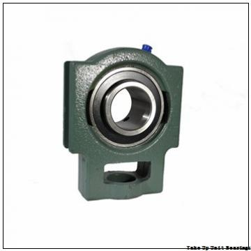 IPTCI UCT 211 55MM L3  Take Up Unit Bearings