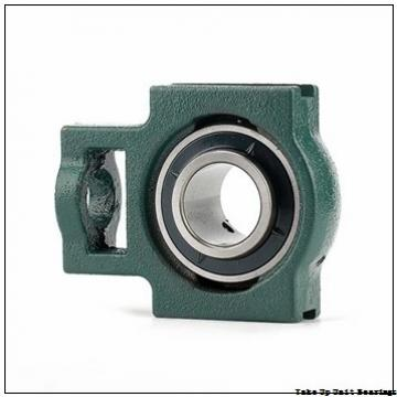 IPTCI UCT 201 8  Take Up Unit Bearings