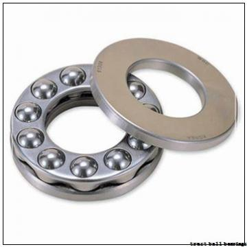 CONSOLIDATED BEARING 53215-U  Thrust Ball Bearing