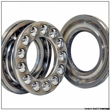CONSOLIDATED BEARING 53228-U  Thrust Ball Bearing
