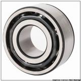45 mm x 100 mm x 25 mm  SKF 7309 BEGAM  Angular Contact Ball Bearings